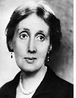 Virginia Woolf Lied to Her Own Inner Child