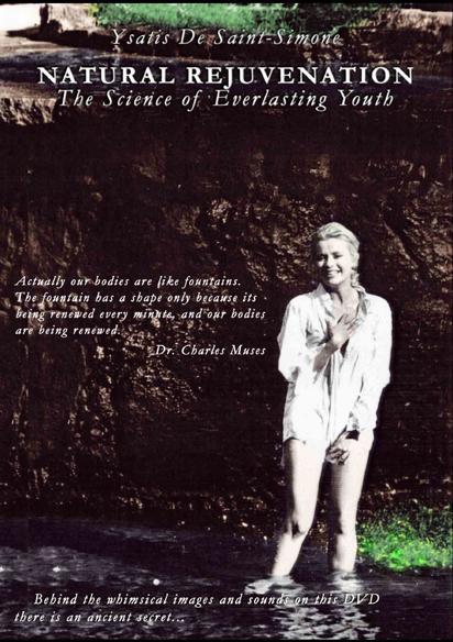 Ysatis DVD Front