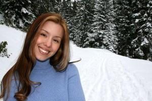 Jodi Arias, convicted of murdering her ex-boyfriend in a violent rage