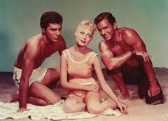 "From the film, ""Gidget"""