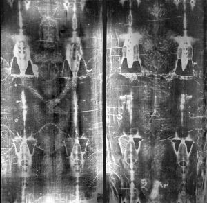 The Holy Shroud of Turin