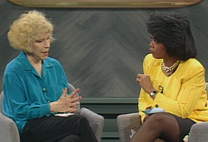Truddi Chase on Oprah