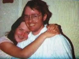 Colleen Stan with the man who kidnapped her, tortured and raped her for years as a sex slave